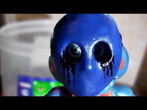 Безглазый Джек - Eyeless Jack - Creepypasta