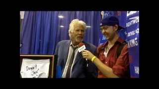 Pat Pohrte interviews Barry Bostwick 2015