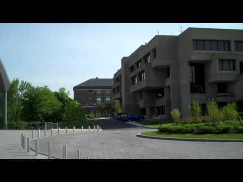 EMPAC - RPI Library and Computing Center