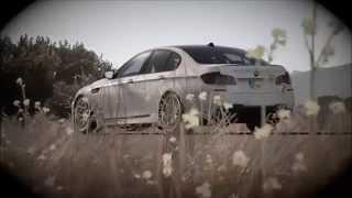Forza Horizon 2 Car Porn #6 BMW M5 F10
