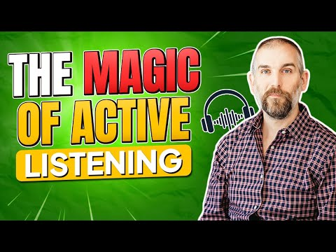 How to Listen and Why Full Episode  The College Essay Guy Podcast