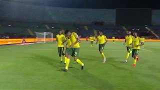 South Africa v Namibia Highlights - Total AFCON 2019 - Match 20