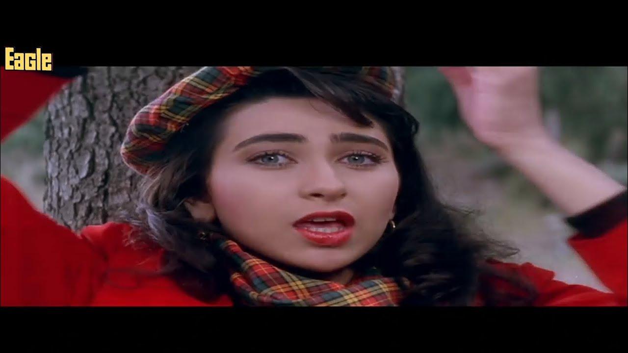 Download Jee Na Lage Bin Tere Yara (Hi Fi Jhankar) Udit Narayan | Ajay Devgan, Karishma Kapoor