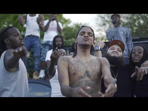 Tre5 Magic x Shooters x Tizzel - Goodfellas (Official Video)