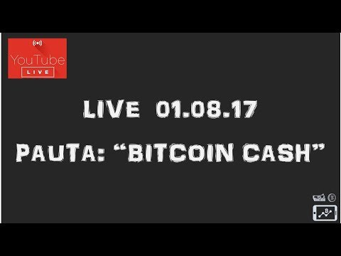 Live: Bitcoin Dia Histórico