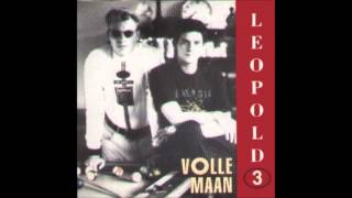 1993 LEOPOLD 3 volle maan