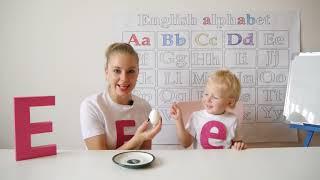 Английский для самых маленьких Урок 10