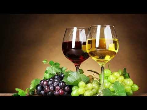 Strengthen The Immune System With Red Wine - Health Benefits Of Red Wine