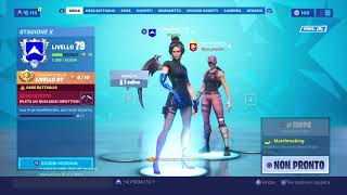[ITA] Live Fortnite Battle Royale Bubble Kugga Private Servers A 750 Registered Battle Pass Gift