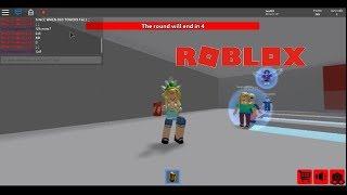 Roblox - Der Boden ist Lava - Bauernhof - Iva383!