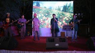 Majhe Majhe Tobo dekha pai- Arnob Covered by শুভেন্দু ( Shuvo )