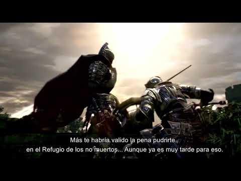 Dark Souls Remastered - Trailer de lanzamiento en Español