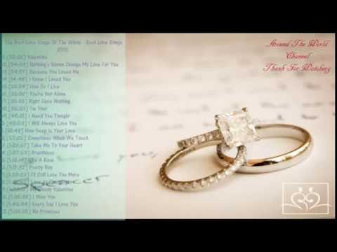 Mix - Best Love Songs 2015 New Songs Playlist The Best English Love Songs Colection HD