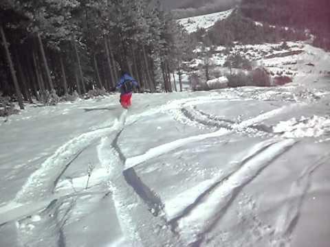 Download peki snowbording goc