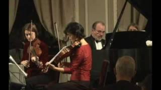 Beethoven - Piano Concerto No. 4 (Chamber version) - III. Rondo (Vivace)