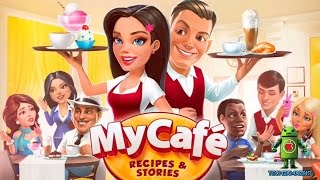 Level 22 Ron S Dream My Cafe Recipes And Stories Answers For