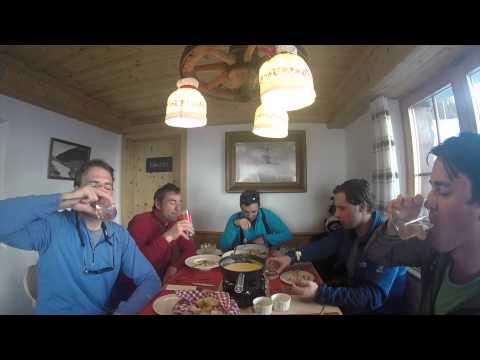Klosters Ski Trip