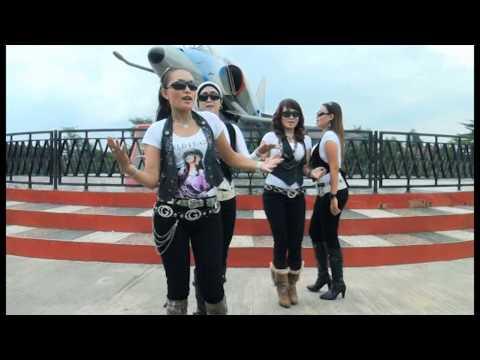 Video klip Lagu Mars FSM