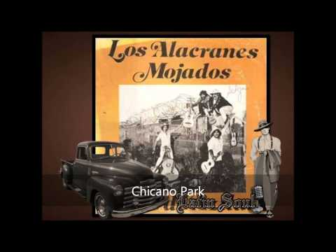 Los Alacranes Chicano Park