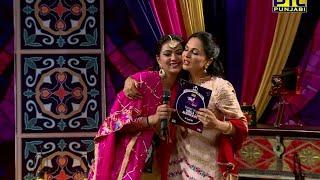 Harmanpreet Kaur Dhaliwal ! Mohali ! Chandigarh Auditions ! Miss PTC Punjabi 2017 ! By MISS PUNJABI
