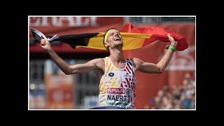 Koen Nart triumphiert im Marathon, Pflieger gibt auf