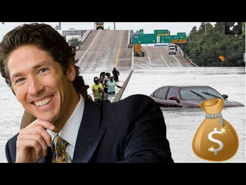 Joel osteen interview homosexuality in japan