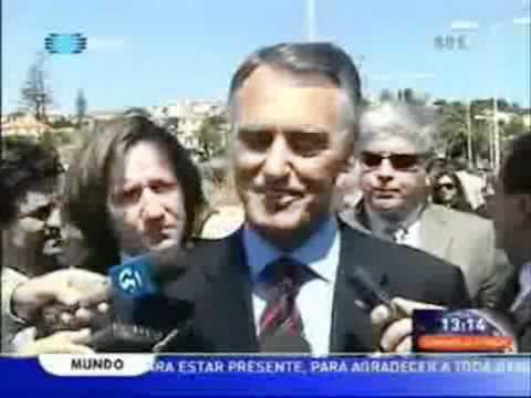 Cavaco Silva - O nosso grande presidente!