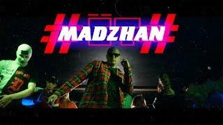 Смотреть клип Madzhan - #Ёт