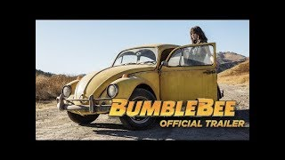 Bumblebee | Download & Keep Now | Official Trailer | Paramount Pictures UK