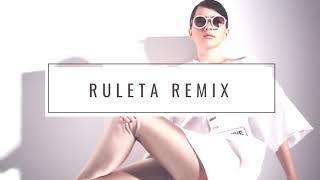 INNA feat. Erik - Ruleta Asproiu x Ovidiu Lupu Remix (Chill Remix)