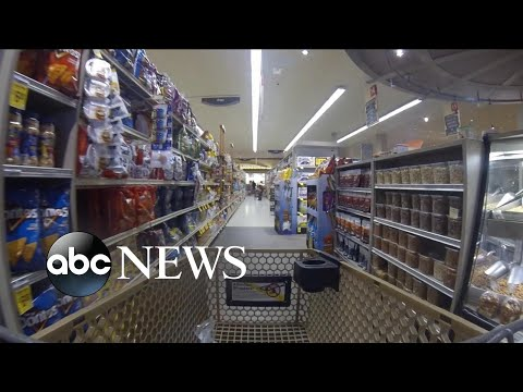 A new normal: Stop & Shop