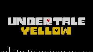 Undertale Yellow OST: 07 - In Darkness