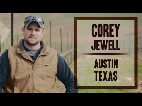 From Passion to Reality - Corey Jewell | HaYovel