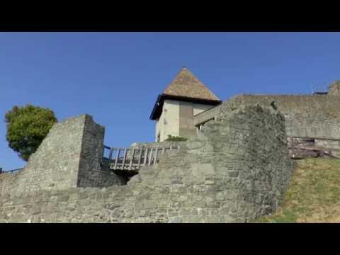 The Citadel, Visegrád