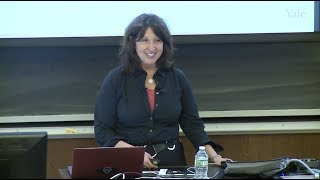 Yale Science on Saturdays 09/22/2018 What Do Proteins and Nylon Have in Common?