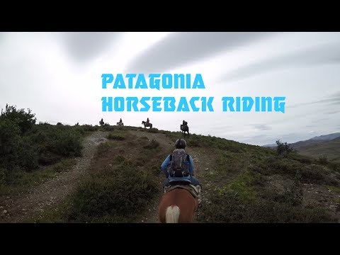 Patagonia Chile 2017 Horseback Riding