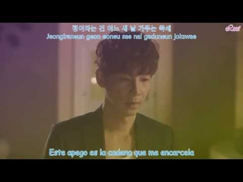 Trap - Swings & Sung Eun Yoo /Subespañol+Rom+Hangul/ My Secret Hotel OST Part 3