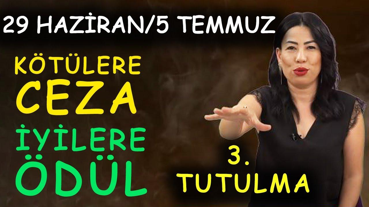 Nurcan Vecigün ile 29 Haziran - 5 Temmuz Haftalık Burç Yorumları ...