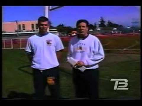 Tom Brady High School