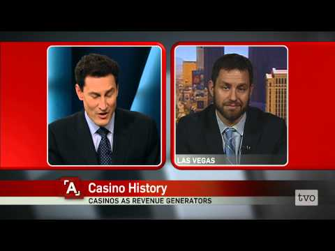 David Schwartz: Casino History