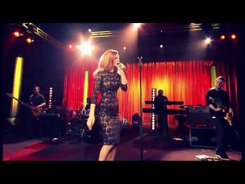 Lana Del Rey - Off To The Races Live