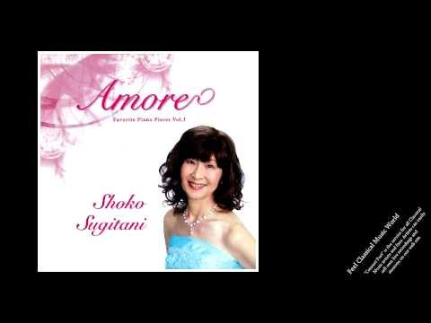 Shoko Sugitani - Favorite Piano Pieces Vol.3