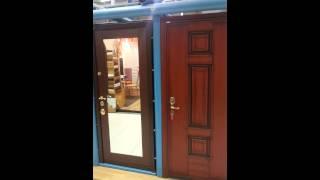 Железные двери входные Москва.(, 2012-11-06T22:26:50.000Z)