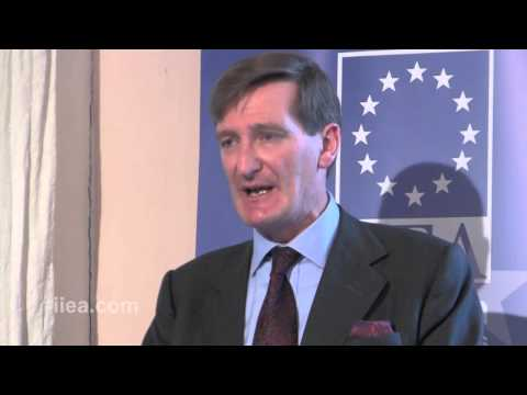 26 June 2015 -  Rt. Hon. Dominic Grieve QC MP - Where is Britain going?