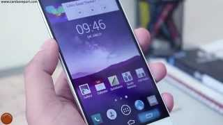 LG G3 Review By Cambo Report