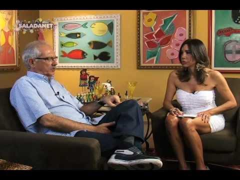 Maura Roth entrevista Tom Gomes (parte 1/2)