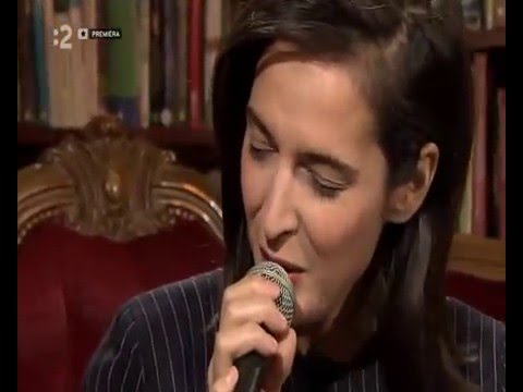 Jana Kirschner - women be wise cover(sippie wallace) acoustic