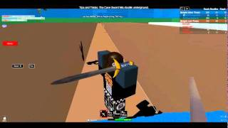 ROBLOX CHRISTMAS SPECIAL Medieval Team War Tycoon