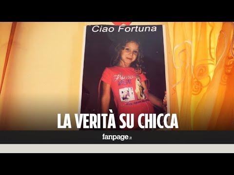 La storia di Fortuna Loffredo: come e perché è stata uccisa la piccola Chicca del Parco Verde