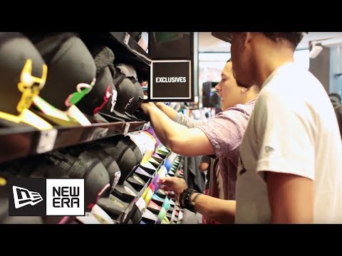 Chicago Fashion Outlets Grand Opening | New Era Cap